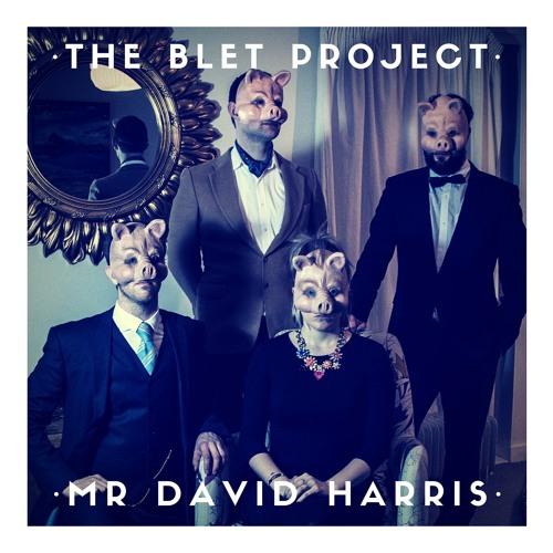 Mr David Harris