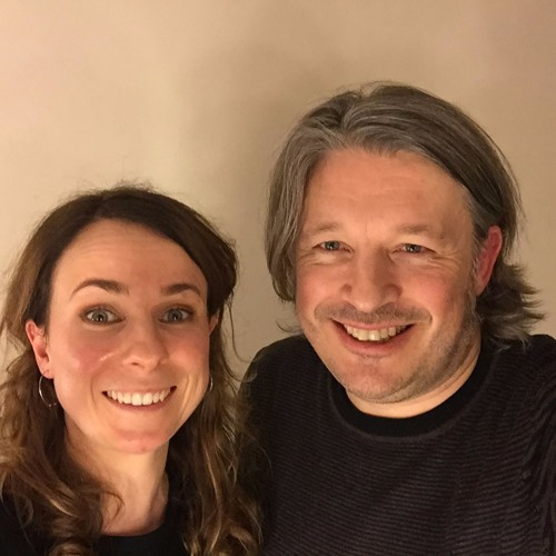 Richard Herring's Leicester Square Theatre Podcast - Episode 99 - Cariad Lloyd