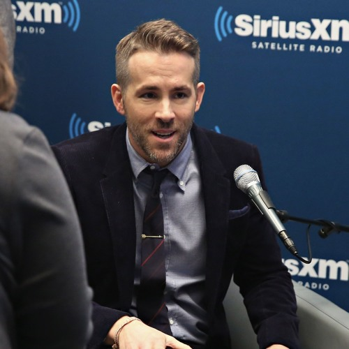 What has Ryan Reynolds Learned from being a father?