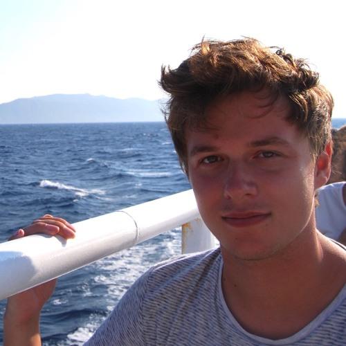 Get to Know Polyglot Alex Rawlings
