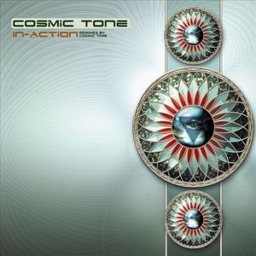 Space Cat Vs. Sesto Sento - Getting High Power (Cosmic Tone Rmx)