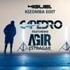 C4 Pedro Feat. Agir - Estragar (MIGUEL Kizomba Edit)