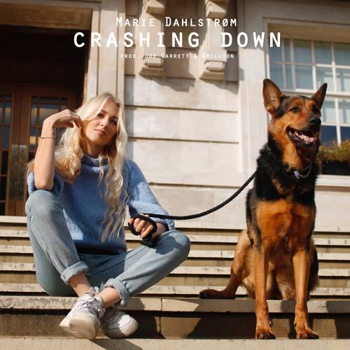 Marie Dahlstrøm - Crashing Down (prod. Joe Garrett)