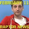 Raptor News Feb 11: Why I love Gametrailers