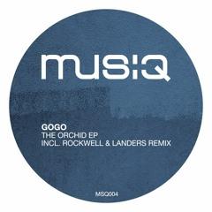 Gogo - Treyliana (Rockwell & Landers Remix)