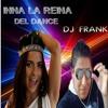 Set De Inna DJ FRANK Portada del disco