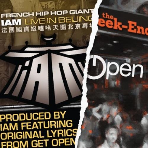 IAM Open Mixtape