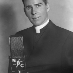 Bishop Sheen Speaks about Suffering, Death and Resurrection of Christ