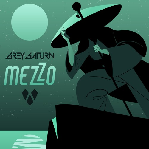 Grey Saturn - Mezzo