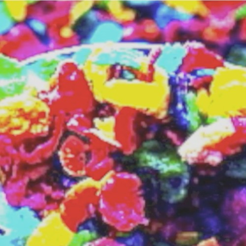 iamHD100 - Eating Fruity Pebbles (Prod Babic)