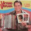 Victorio Vergara Amor de aquella noche. Recuerdo D - 128K MP3.mp3 Portada del disco