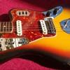 Fender Jaguar - Real Vintage 1965  (Pre CBS Fullerton Factory)