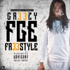 GR33ZY FGE CYPHER FREESTYLE