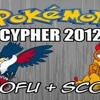 Pokemon Rap - Pokemon Cypher 2012 - Shofu & Scoot