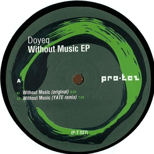 Doyeq - Without Music (Area Version 3)