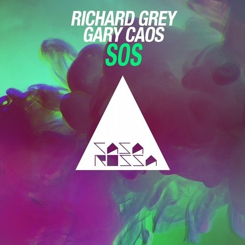 Richard Grey & Gary Caos - SOS (Richard Grey Deep Deep Mix)