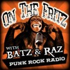 On The Fritz With Batz & Raz Love Is For Losers Episode