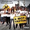 05 - PIWO RECORDS & MAFIA REPUBLIQ ft. MBRI - Pwolongasyon M'Bri Prod. by Alternative Beat