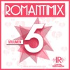 Romantimix Vol 5 - Rock Ballads In English Mix - By Dj Rivera Ft Chamba Dj I.R.