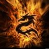 Dragonfire: