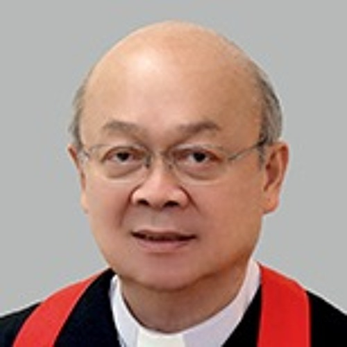 厦语-因爱而顺服-施谦益牧师