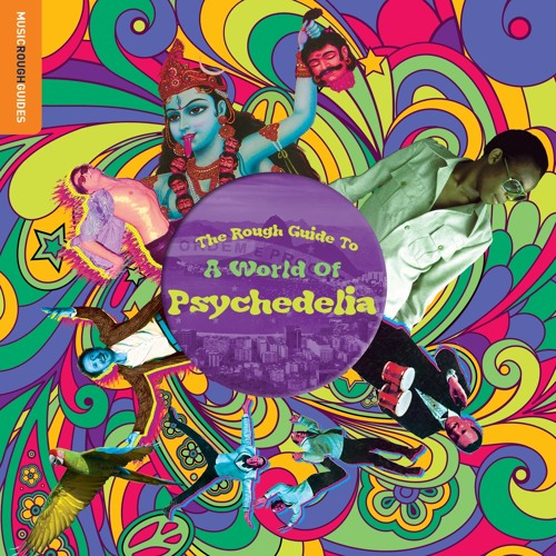 Ros Seresyothea: Jam 10 Kai Theit (from The Rough Guide To A World Of Psychedelia)