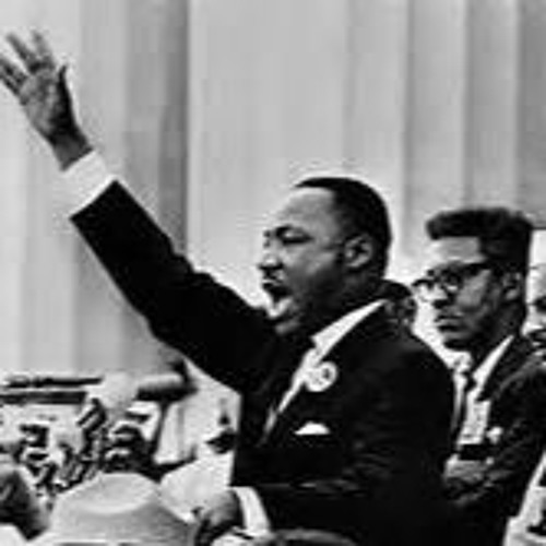 mlk assignment English composition ii section 100 spring 2017 coin a post of no less than 500 words, address one of the prompts below be sure that your post uses direct.