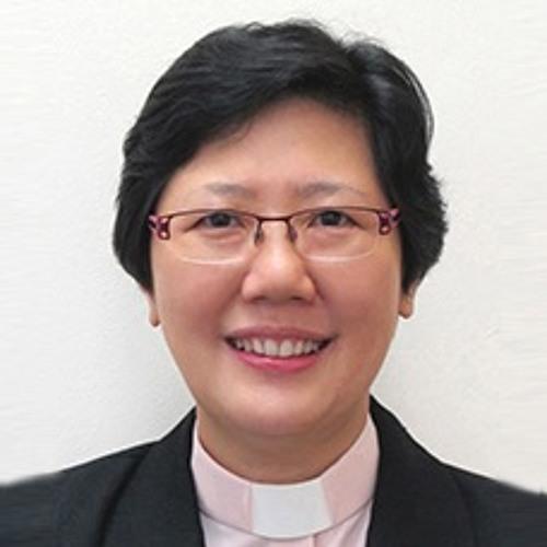 厦语-效法耶稣稳健的事奉生命-黄明娇牧师