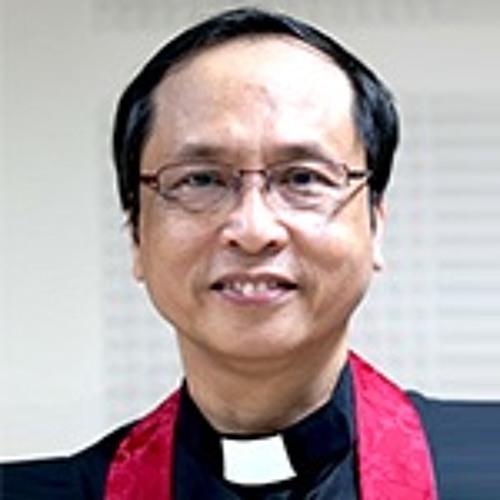 厦语-爱心能造就人-蔡伟山牧师
