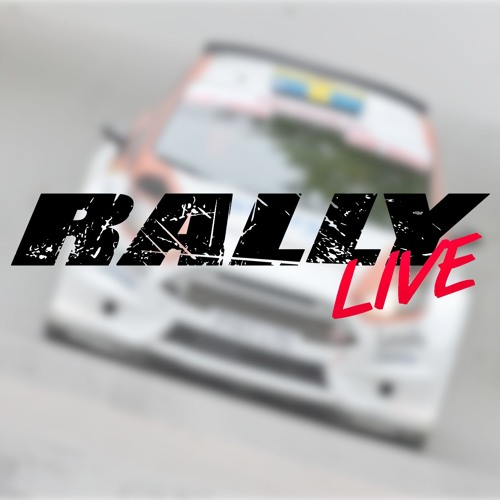 #7: Inför Rally Sweden med Fredrik Åhlin, Daniel Röjsel, Fredrik Alsdal & Joakim Sjöberg