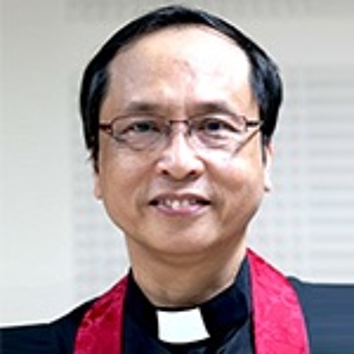 厦语-真理的灵-蔡伟山牧师