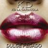 Dulce Pecado (Seduction Riddim Portada del disco