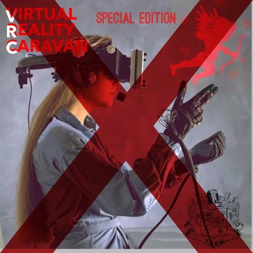 T.H.E.M. - Virtual Reality Caravan podcast [Episode 1.5]  - Heaux Facts - Valentine's Day