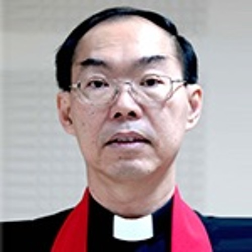 客语-我信上帝-周永斌牧师