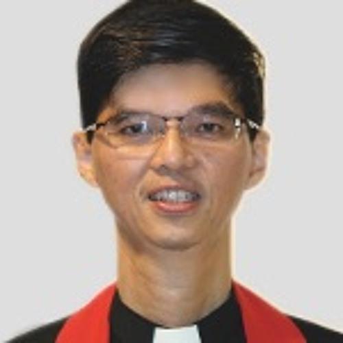客语-永生之门-陈元昌牧师
