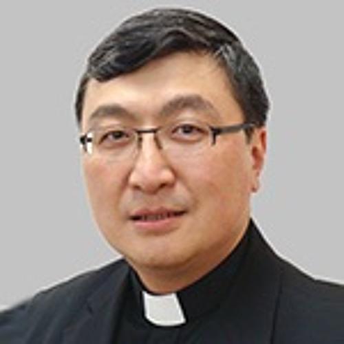 粤语- 福音就是耶稣-何威达牧师