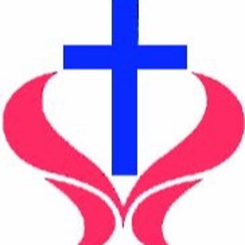 粤语-主耶稣生命的焦点-高明发牧师
