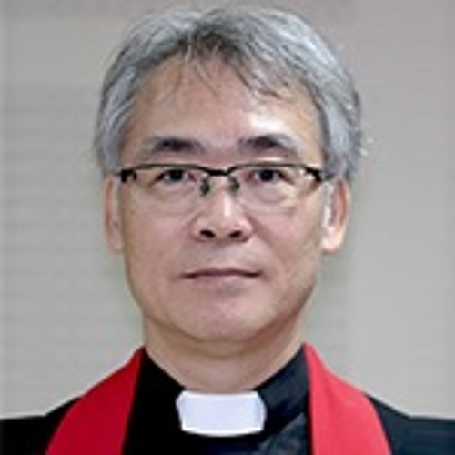 粤语-信而顺服-简文石牧师