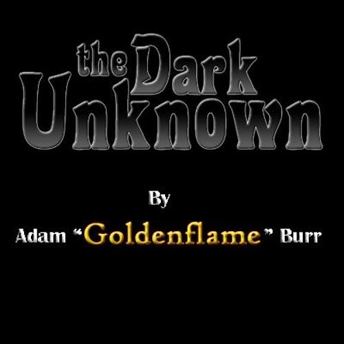 The Dark Unknown (beta)