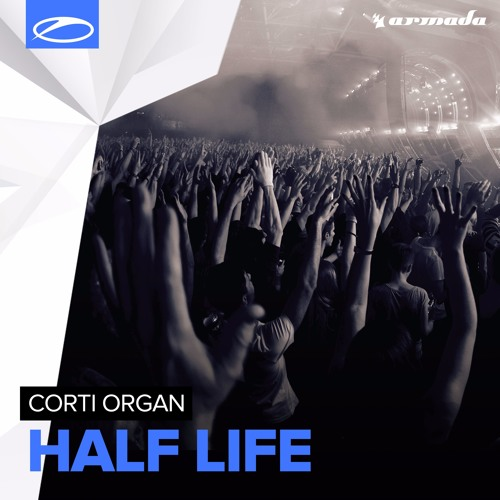 Corti Organ - Half Life [A State Of Trance 750 Part 3] [OUT NOW]