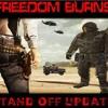 'Freedom Burns: Standoff Update' - February 10 2016