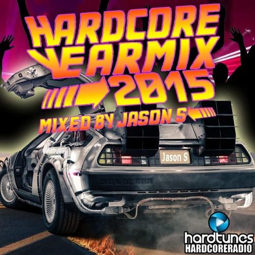 Hardcore Yearmix 2015