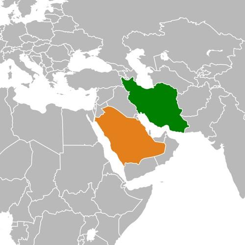 """BCM """"quel rôle pour l'Europe dans la résolution du conflit irano-saoudien?"""