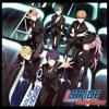 Prince of Stride ED Full  - Be My Steady - Galaxy Standard