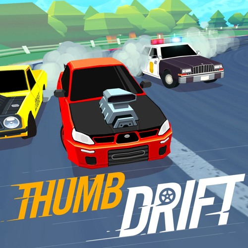 THUMB DRIFT game soundtrack