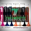Thuna enikkeshuve By Ashish V.O & Abraham Mathew ( 7 Trumpets hit devotional song )