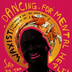 Waxist @ Dancing For Mental Health [Berlin]