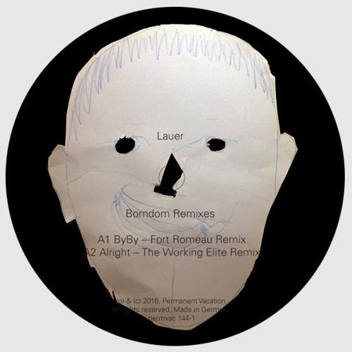 Lauer - Hump Acid [Lexx Remix]
