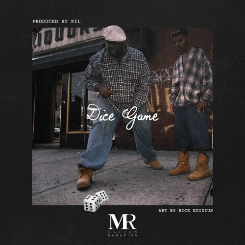 Dice Game (Produced By Kil)