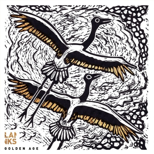 Lanks - Golden Age